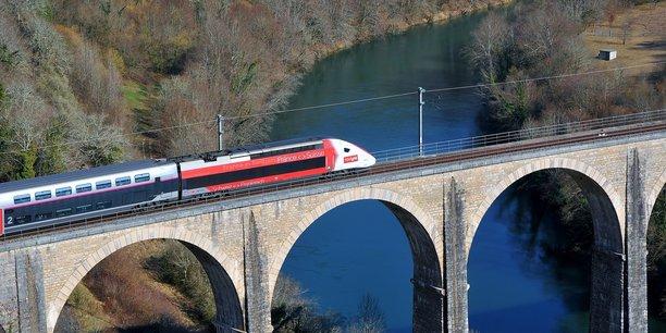 TGV Lyria investit un demi-milliard d'euros pour tuer l'avion entre la France et la Suisse