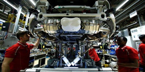 Ue: le secteur automobile met en garde contre un brexit sans accord[reuters.com]