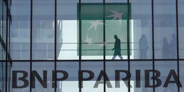 Deutsche bank pourrait transferer jusqu'a 1.000 employes a bnp[reuters.com]