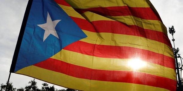 Espagne: neuf arrestations dans les rangs des independantistes catalans[reuters.com]