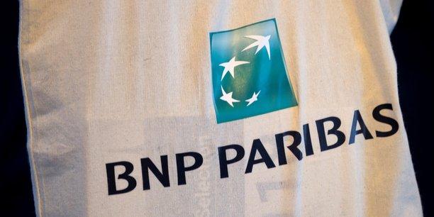Bnp paribas supprime 10% de ses effectifs dans la gestion d'actifs a paris[reuters.com]