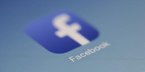 Avec son offre publicitaire, Facebook réalise un milliard de chiffre d'affaires annuel, rien qu'en France.