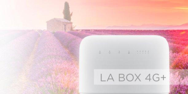 Free va devoir composer avec la concurrence des box 4G de Bouygues Telecom, SFR et Orange.