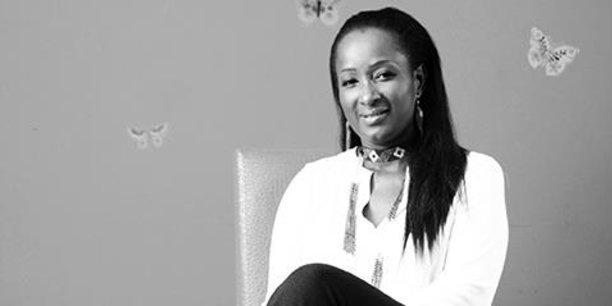 Franco-guinéenne, Virgine Touré de Baglion est fondatrice de Certi-Bio Guinea et de la Société guinéenne pour le développement durable.