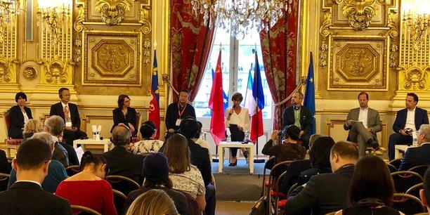 Les Confluences Franco-Chinoises des 23 et 24 septembre 2019 à Lyon