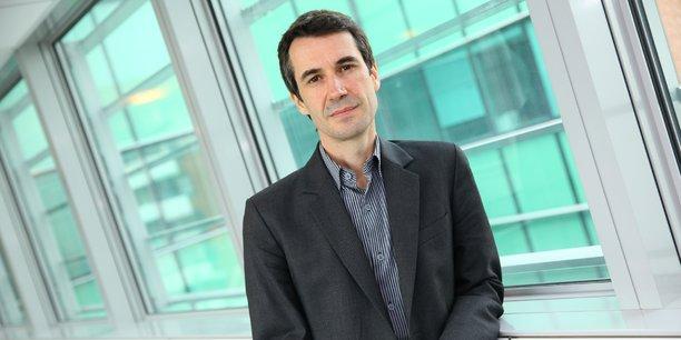Dominique Pon dirige la Clinique Pasteur à Toulouse et mène le plan Ma santé 2022.