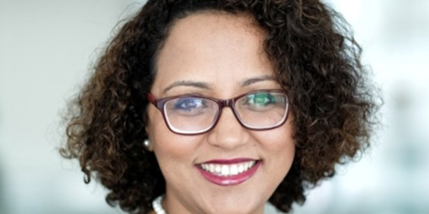 Maryem Moustakim est Responsable de la practice engagement chez Sopra Banking Software.