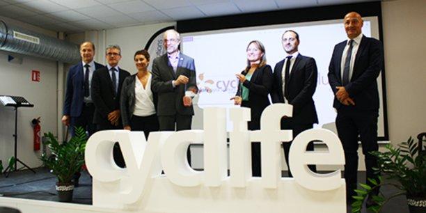 Le 4 octobre 2019, Oreka Solutions est rebaptisée et rejoint la plate-forme Cyclife d'EDF.