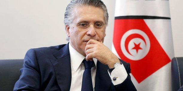 La detention de karoui entache l'image de la tunisie, dit le president par interim[reuters.com]