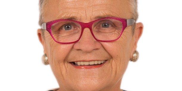 Françoise Gatel, sénatrice (UDI) d'Ille-et-Vilaine, est rapporteure du projet de loi Engagement et proximité qui arrive en séance publique cette après-midi du 8 octobre.