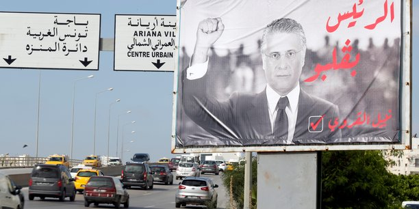 La justice tunisienne ordonne la liberation de nabil karoui[reuters.com]