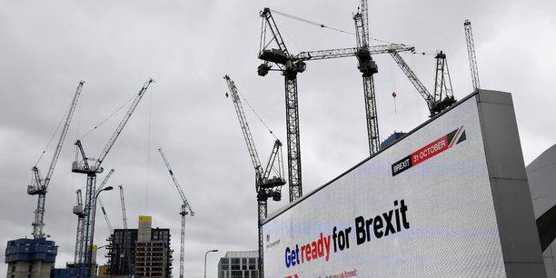 Brexit: les banques se preparent en cas de tempete financiere des le 21 octobre[reuters.com]