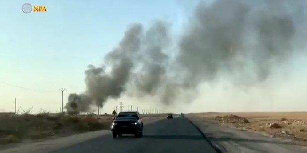 Des combats entre l'armee turque et rebelles kurdes signales en syrie[reuters.com]