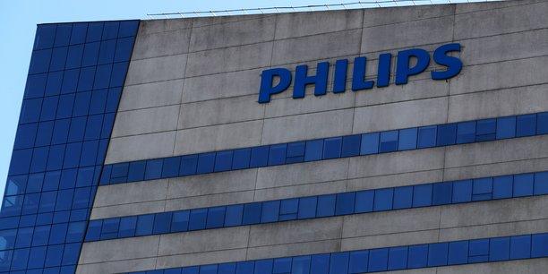 Philips revoit en baisse son objectif de rentabilite pour 2019[reuters.com]
