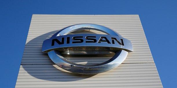 Nissan pourrait reunir ses actionnaires debut 2020, selon bloomberg[reuters.com]