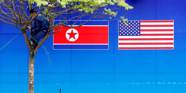 La coree du nord pourrait revenir sur les mesures de confiance avec les usa[reuters.com]