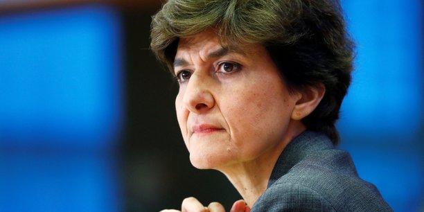 Ue: sylvie goulard de nouveau bousculee par les eurodeputes[reuters.com]