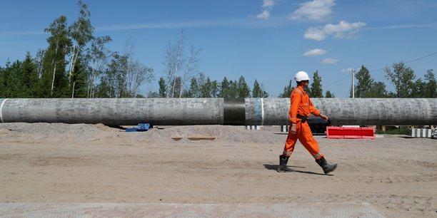 Le gazoduc Nord Stream met fin à la volonté d'indépendance énergétique de l'UE