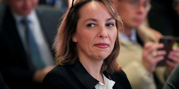 Clotilde delbos pourrait etre nommee dg par interim de renault[reuters.com]