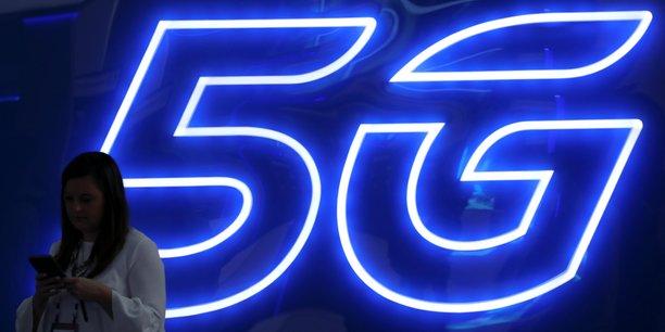 Wifi, drones, abonnements mobiles: Monaco défriche la 5G