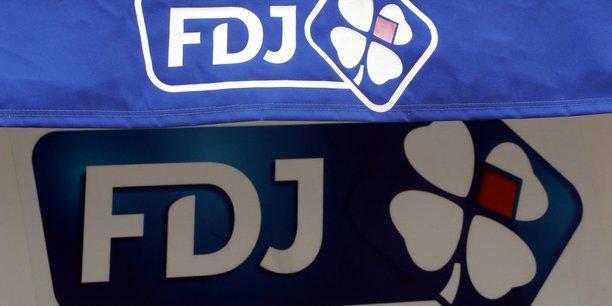 Fdj: la souscription a l'entree en bourse fixee du 7 au 20 novembre[reuters.com]