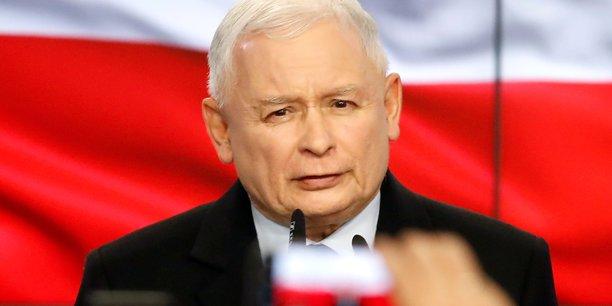 Pologne: les conservateurs revendiquent la victoire aux legislatives[reuters.com]