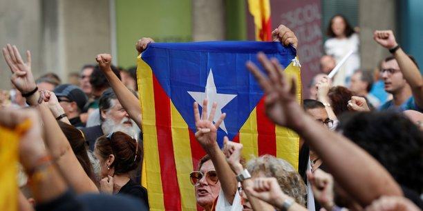 L'espagne attend le verdict du proces des separatistes catalans[reuters.com]