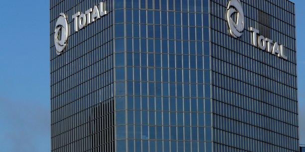 Total renforce son partenariat avec l'indien adani[reuters.com]