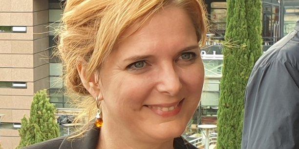 Clothilde Ollier sera tête de liste EELV à Montpellier