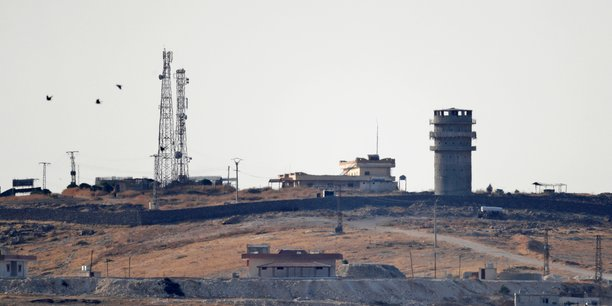 L'accord avec damas renvoie le volet politique a plus tard, disent les kurdes[reuters.com]