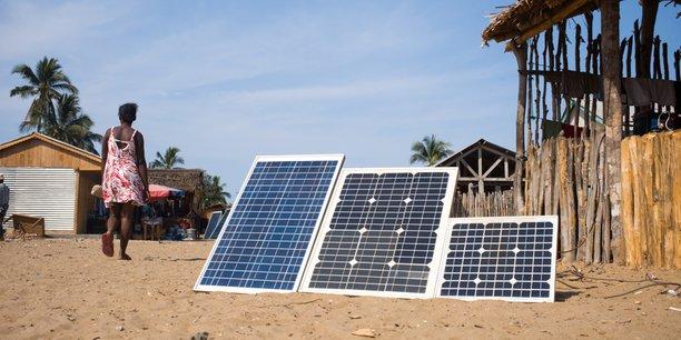 Comment l'énergie solaire peut réellement changer la donne en Afrique