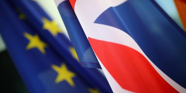 Nouvelle semaine decisive pour le brexit, nous ne sommes pas tres optimistes, dit un diplomate de l'ue[reuters.com]