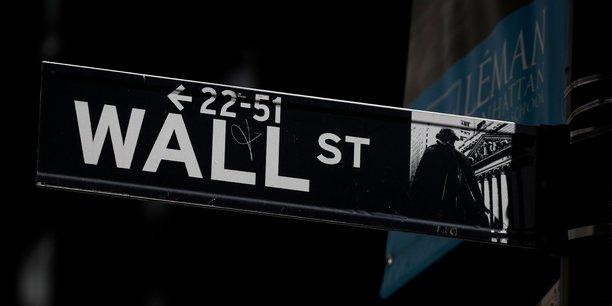 Wall street ouvre en legere baisse[reuters.com]