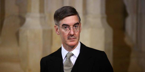 Rees-mogg voit une majorite a westminster en cas d'accord sur le brexit[reuters.com]