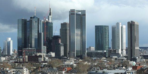 Allemagne: le moral des investisseurs se degrade moins qu'attendu[reuters.com]