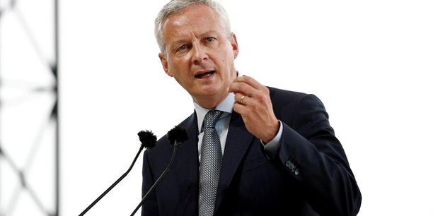 Le maire propose une taxe europeenne sur les carburants des avions et bateaux[reuters.com]