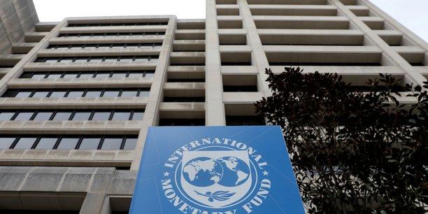 Le fmi voit la croissance mondiale au plus bas depuis 2009[reuters.com]