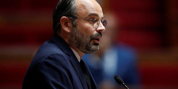 Syrie: la resurgence de l'etat islamique est inevitable, juge edouard philippe[reuters.com]