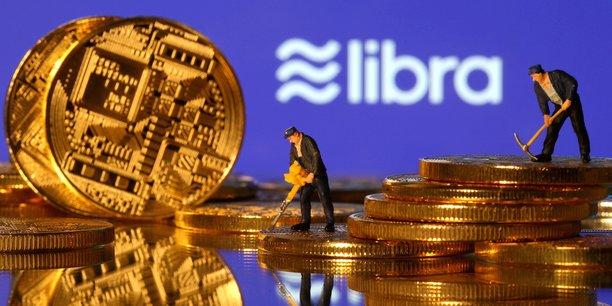 Que penser de la Libra, la crypto-monnaie de Facebook?