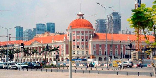 Banque Nationale de l'Angola