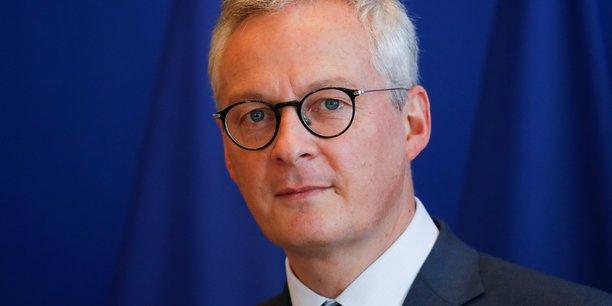 La taxe sur le numérique est-elle en danger à l'OCDE comme le sous-entend Bruno Le Maire ? Le timing de ses déclarations -à quelques heures de la confirmation de sanctions américaines contre la France-, le silence de l'OCDE et l'absence de confirmation de l'administration américaine, indiquent qu'il faut prendre, du moins pour l'instant, ses affirmations avec prudence.