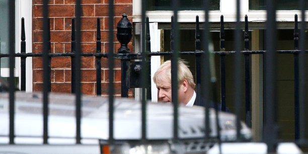 Brexit: johnson croit a un accord mais souligne des problemes persistants[reuters.com]