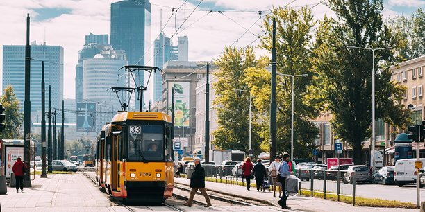 La Pologne, le pays qui ne connaît pas (encore) la crise