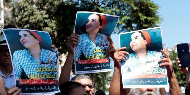 Maroc: une journaliste condamnee pour avortement illegal graciee[reuters.com]