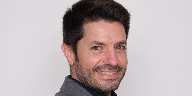 Antoine Orsini, directeur général de Lemon Way