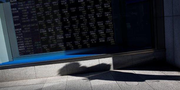 Le nikkei a tokyo finit sans grand changement[reuters.com]