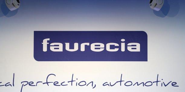 Faurecia: ventes organiques -3,7% avec les marches et la greve gm[reuters.com]