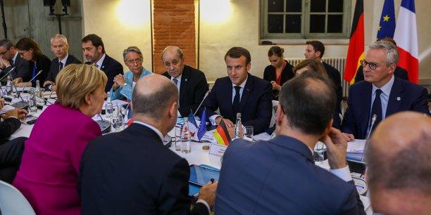 Plusieurs chantiers ont été lancés à Toulouse pour renforcer la coopération des deux pays.