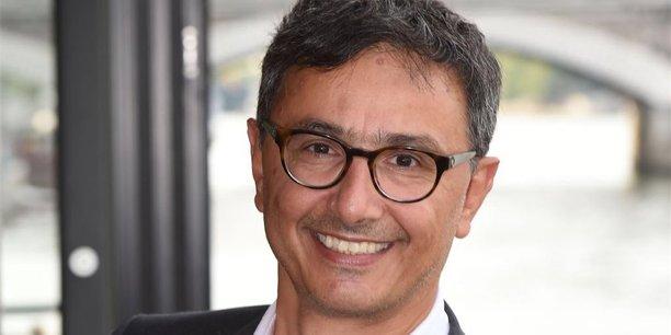 Philippe Zaouati, directeur général de Mirova et cofondateur et président du think tank Osons le Progrès.