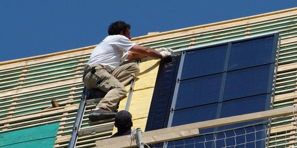 Rénovation énergétique des bâtiments: le crédit d'impôt remplacé par une prime